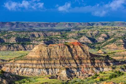 North Dakota: Theodore Roosevelt National Park