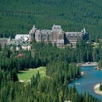 Fairmont Banff Springs, Canada