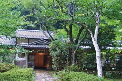 Miyamasou, Kyoto Prefecture, Japan