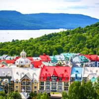 5. Quebec
