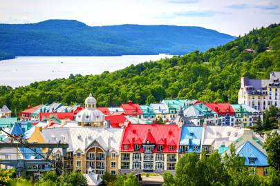 10. Quebec
