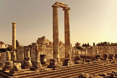 Apollo at Didyma