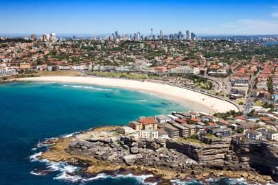 8. Sydney