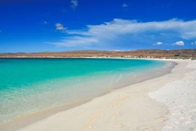 13. Turquoise Bay, Exmouth, Australia