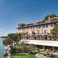 7. Belmond Hotel Cipriani, Venice
