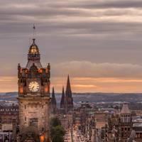 1. Edinburgh