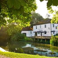 The Dundas Arms, Kintbury, Berkshire
