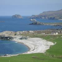 Malin Head, Inishowen