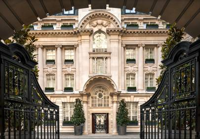 London: a high-octane city retreat at Rosewood London