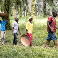 7. Champion all things Fairtrade