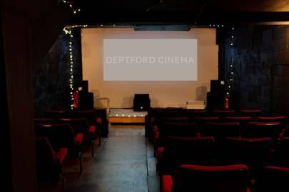 Deptford Cinema