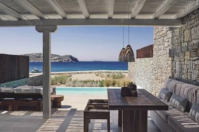 Bill and Coo Coast, Mykonos