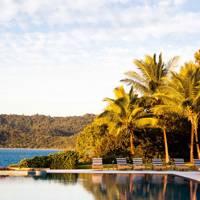 4. HAMILTON ISLAND, AUSTRALIA