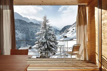 Leis, Switzerland