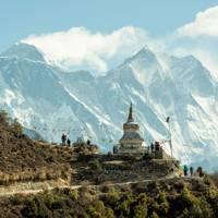 8. Nepal