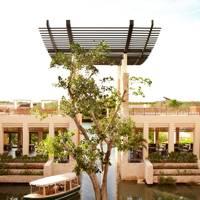 Banyan Tree Mayakoba, Mexico