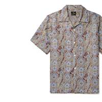 9. Needles short-sleeved shirt