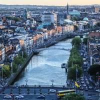 16. Dublin