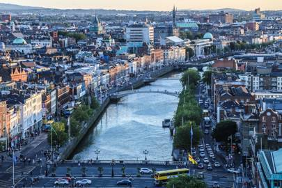cool things to do in dublin cn traveller