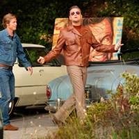 ONCE UPON A TIME IN HOLLYWOOD (2019): LOS ANGELES
