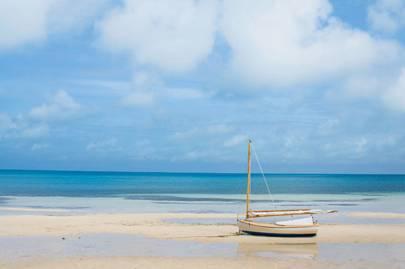 10. Bermuda
