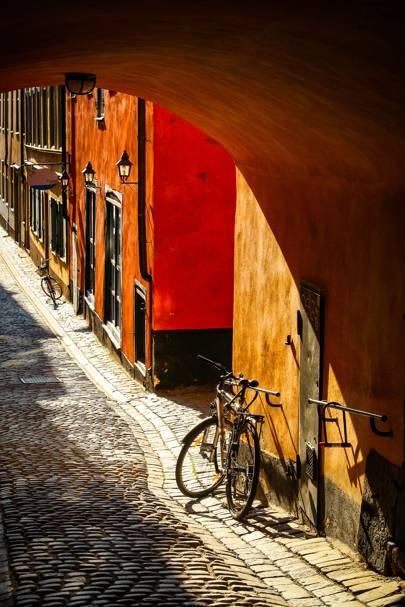 8. Stockholm