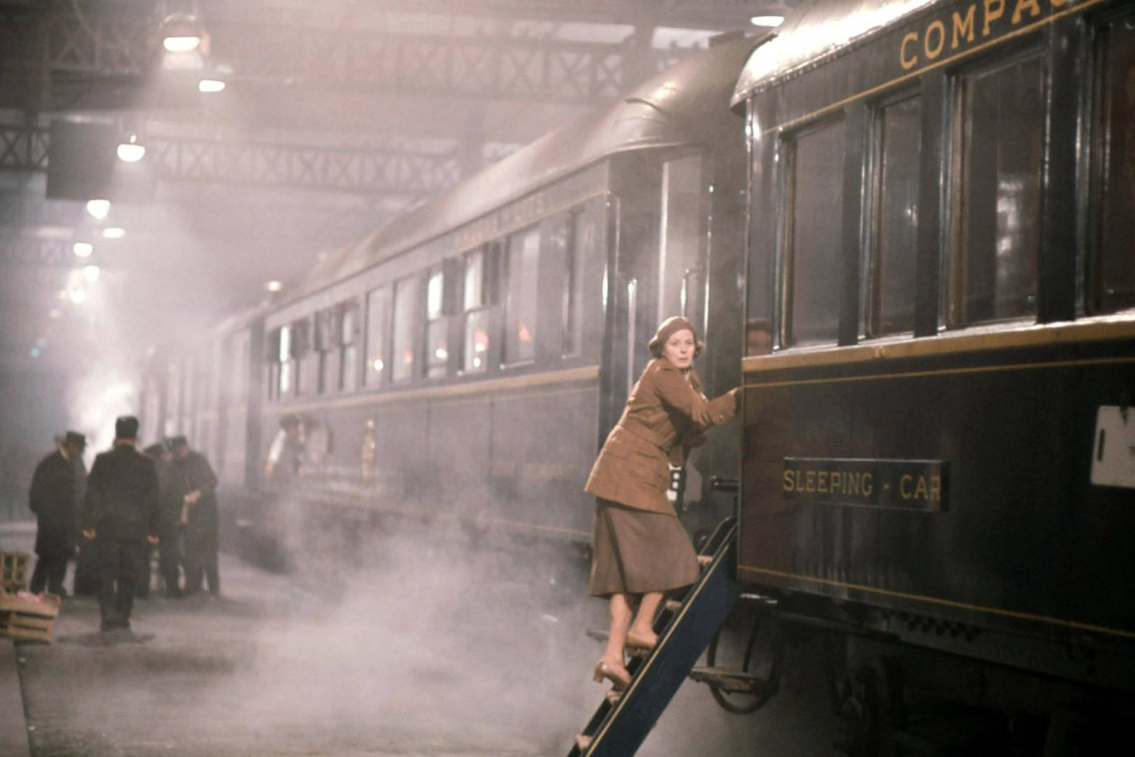 Orient Express Train From London To Venice Reviewed By Danny Wallace Cn Traveller