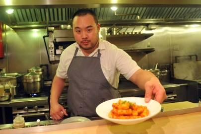 Ottolenghi's best restaurants in New York
