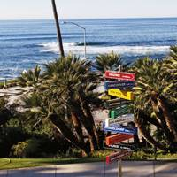 What to see in La Jolla, San Diego