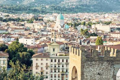 6. Florence
