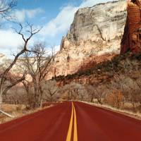 The allure of the American Road
