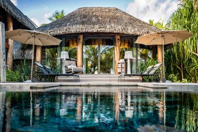 5. The Brando, French Polynesia