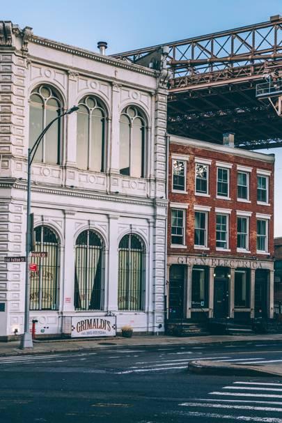 21. Front Street, Brooklyn