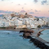 7. NAXOS, GREECE