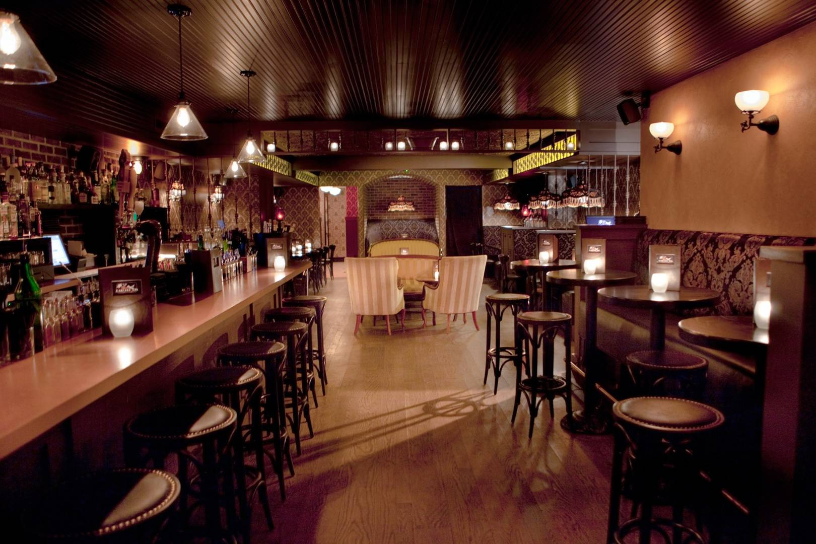 Things to do in New York | Secret and small restaurants | CN Traveller