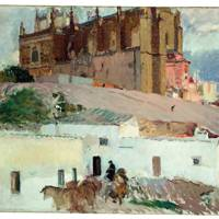 Sorolla: Spanish Master of Light