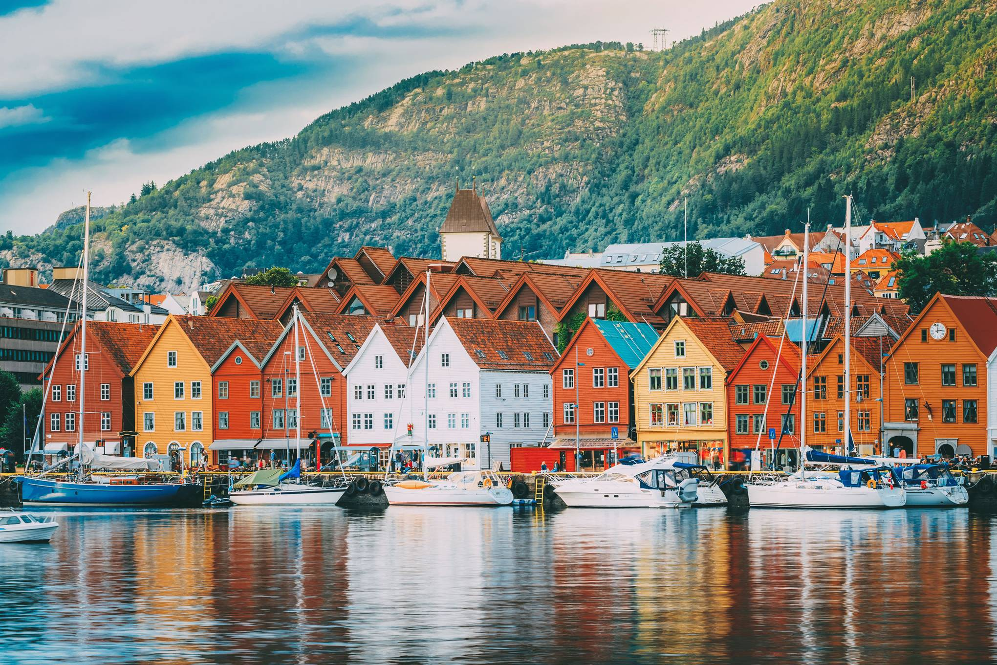 The healthiest countries in the world