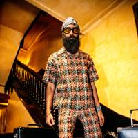 Curated By Waris Ahluwalia for Matchesfashion