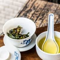 Make your own Taiwanese tea