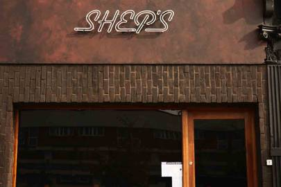 Shep's, London