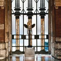 Palazzo Berri-Meregalli, Milan