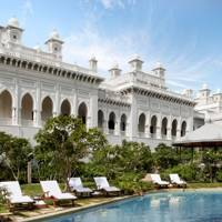 Taj Falaknuma Palace, India