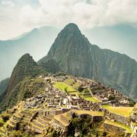 26. Machu Picchu, Peru
