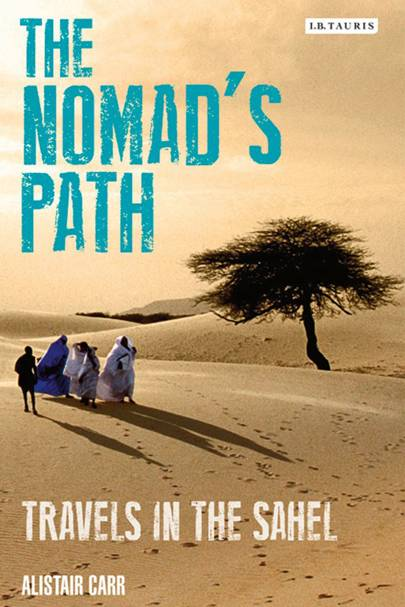 Books set in Niger