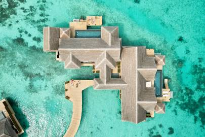 3. Joali Maldives is offering 40 per cent off 2021 bookings with Inspiring Travel Company