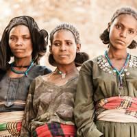 The Blue Nile, Ethiopia