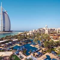 17. Jumeirah Al Naseem, Dubai. Score 79.93