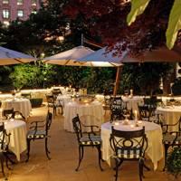 The Ritz Secret Garden Bar, St James's