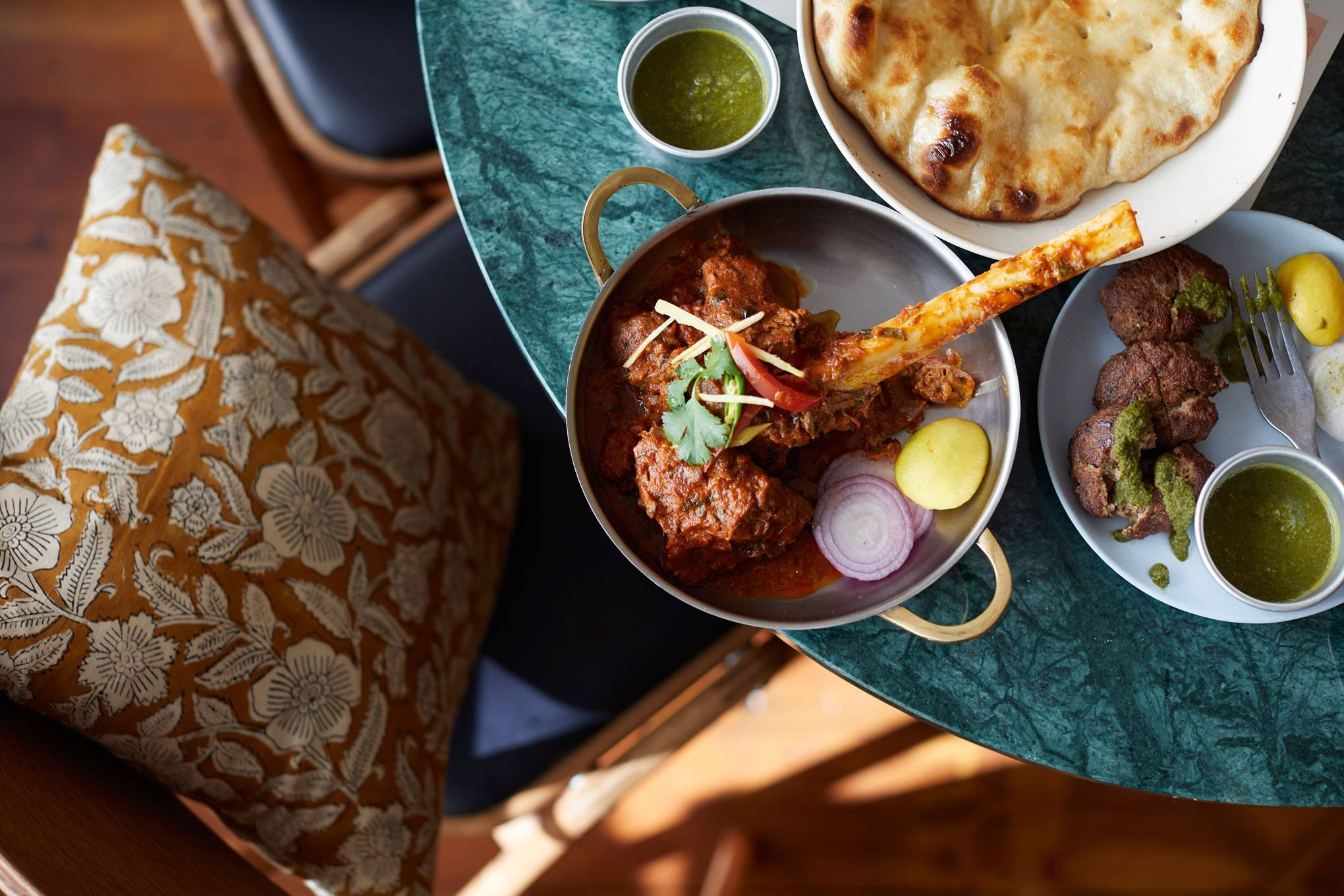 The 29 best Indian restaurants in London | CN Traveller