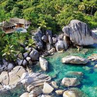 Honeymoons in the Seychelles